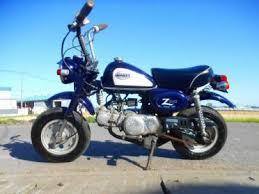 モンキーZ50JⅡ