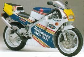 NSR250R SP